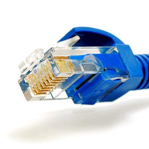 Use Ethernet