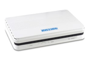 Billion 7800 router modem