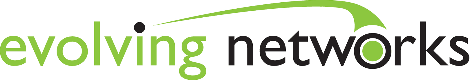Evolving Networks logo