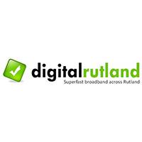 Digital Rutland logo