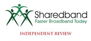 Logo of Sharedband