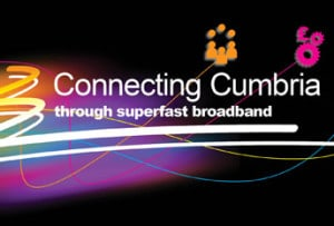 Connecting Cumbria