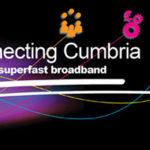 Connecting Cumbria logo