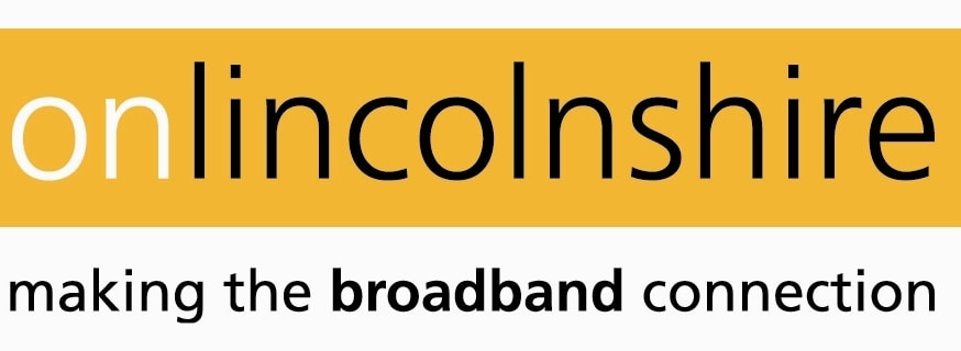 Fibre Broadband to 94% of Lincolnshire by 2016