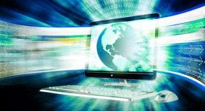 Superfast broadband image