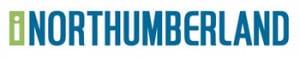 iNorthumberland logo