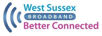 West Sussex broadband