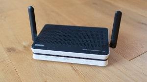 Billion 7800DXL router modem