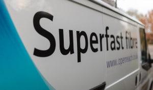 Superfast fibre