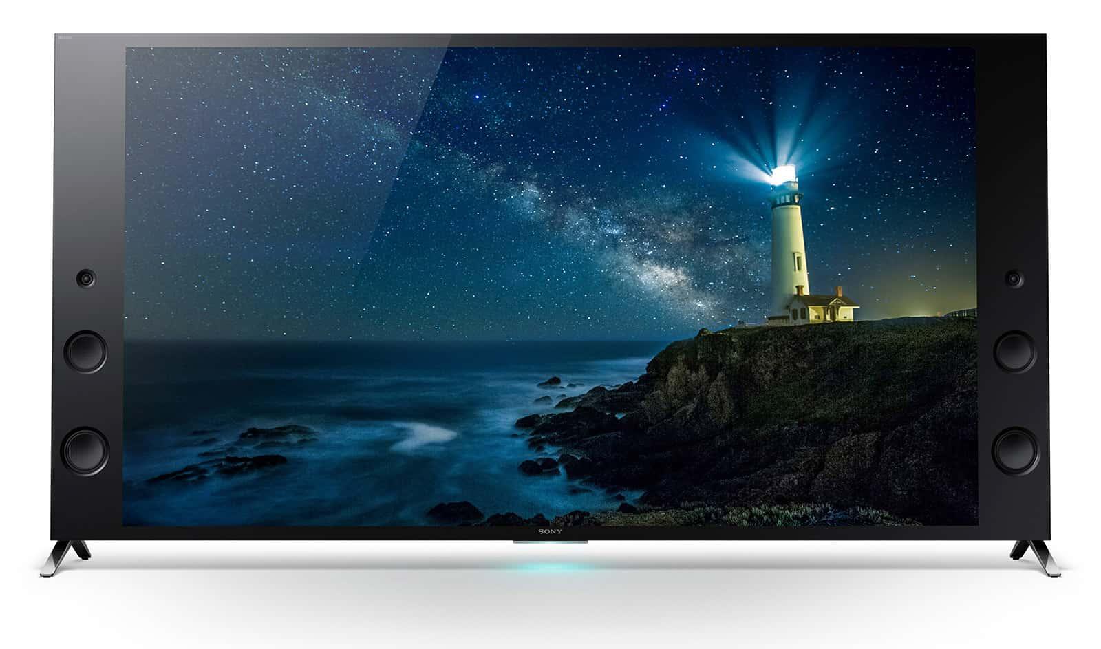 Sony UHD TV
