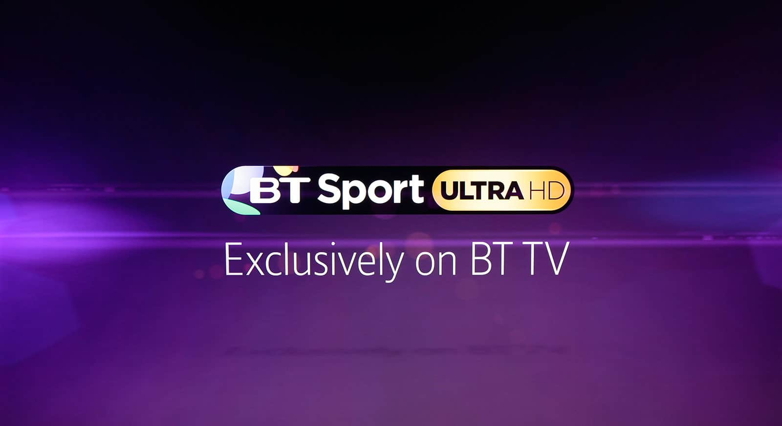 BT Ultra hd