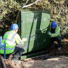 BT Trials Long Reach VDSL (LR-VDSL)