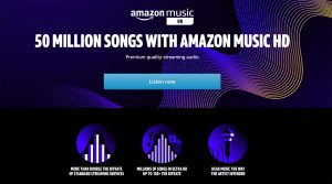 Amazon Music images