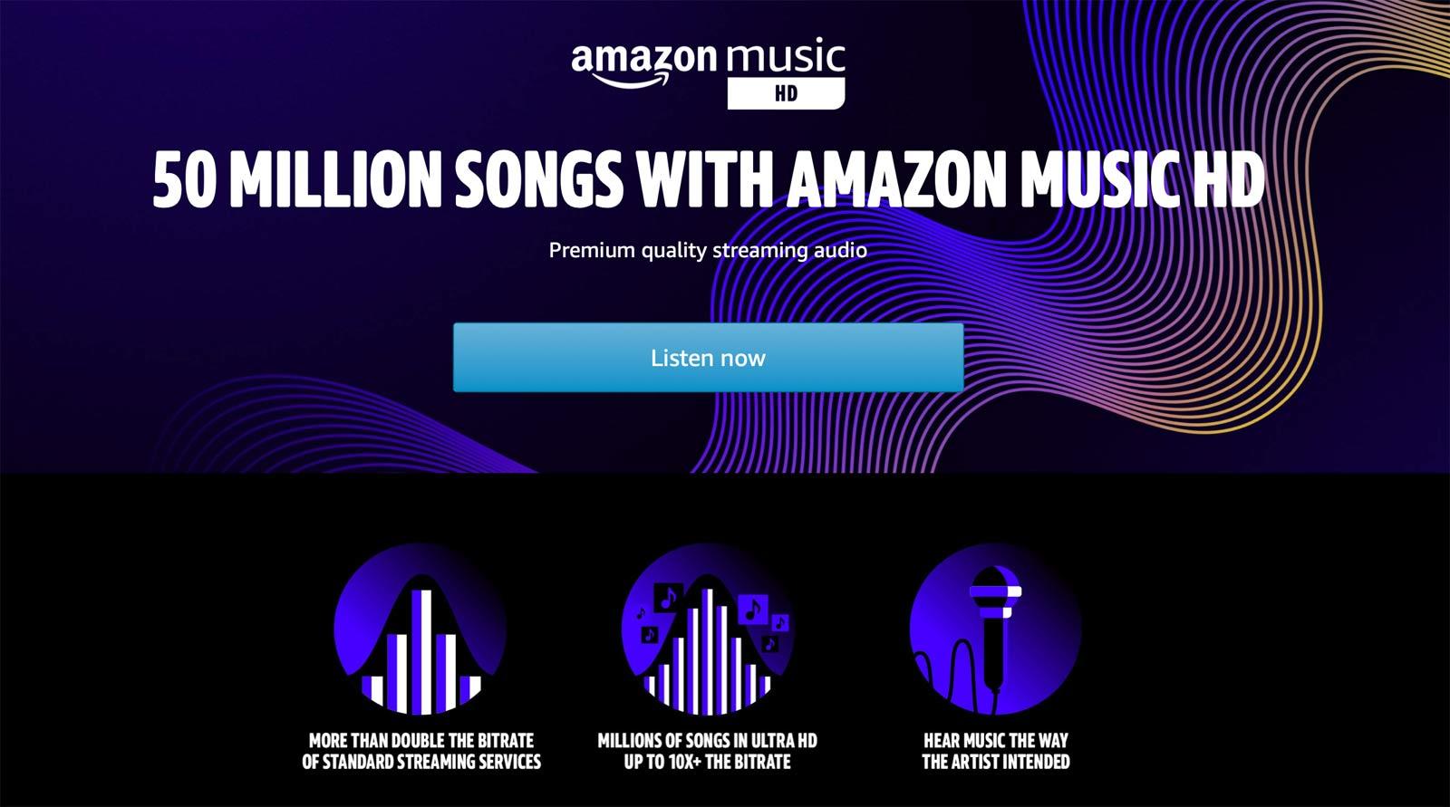 Amazon Music images