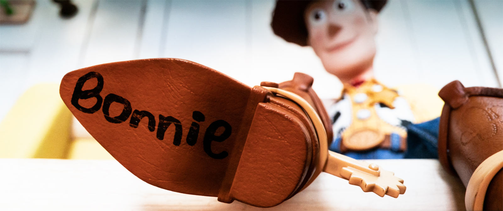 Toy Story 4 screenshot