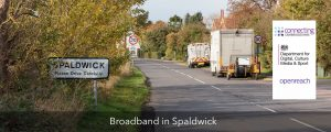 Broadband example