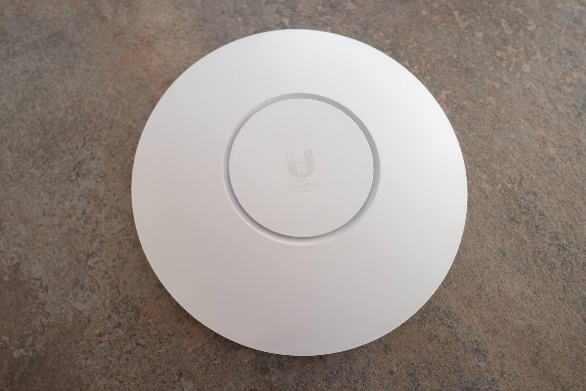 UniFi 6 Long Range Access Point
